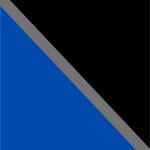 Bicolor Ocean Blue