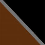 Bicolor Mellow Choco