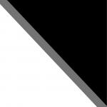 Bicolor - Solid White